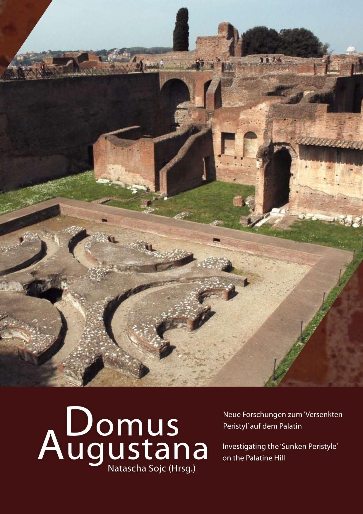 Domus augustana for Domus address