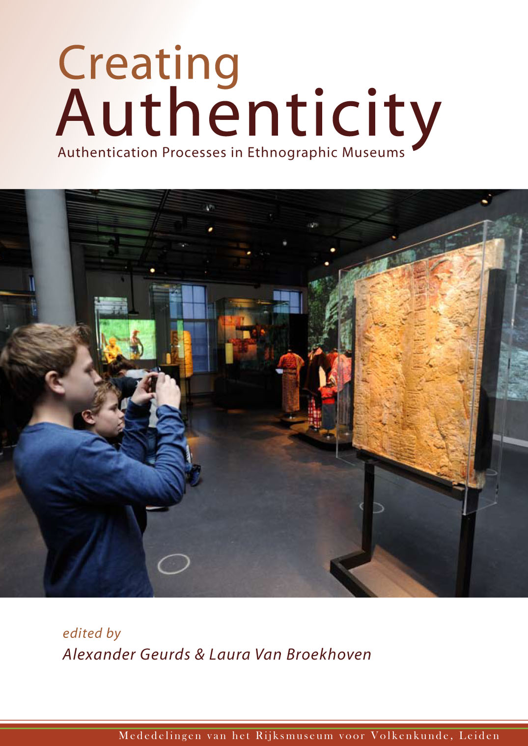 authenticity in anthropology Social thought and commentary authenticity, anthropology, and the sacred charles lindholm boston university.